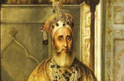 Last Mughal: Documentary on Bahadur Shah Zafar plays to packed house in Delhi