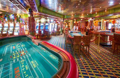 Goa govt gives Mandovi River casinos six-month extension