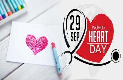 World Heart Day: 6 foods that are 'pure poison' for your body's engine
