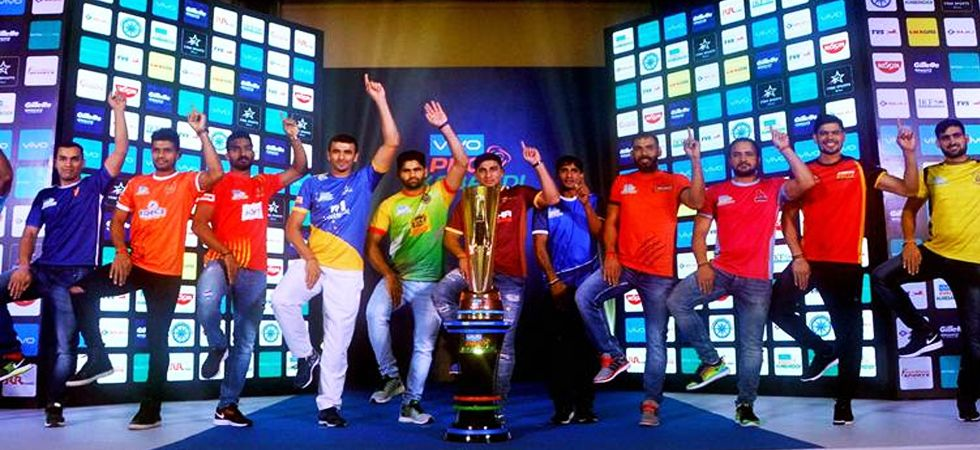 Image result for pro kabaddi league season 7