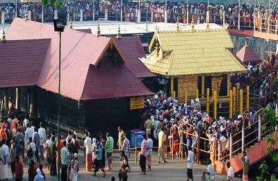 Sabarimala verdict: Shiv Sena calls for 12-hour bandh in Kerala on October 1