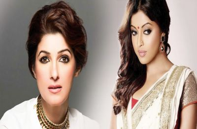 Tanushree Dutta questions Twinkle Khanna's support; Says your Husband, Akshay is still working with Nana Patekar