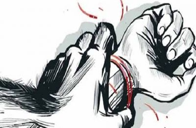 Army Major booked for raping domestic help, abetting her husband's suicide