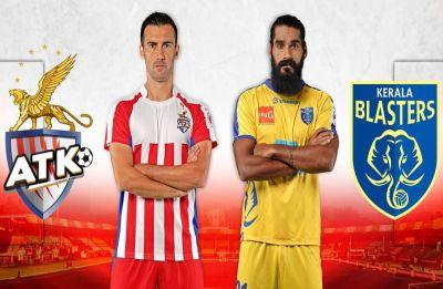 ISL 2018/19, ATK vs Kerala Blasters: 3 talking points as Kolkata suffer 2-0 defeat