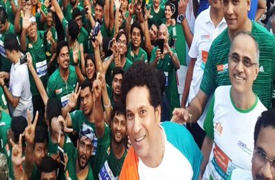 Sachin Tendulkar applauds Team India's Asia Cup 2018 triumph