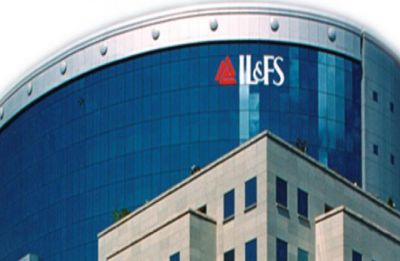Centre takes over management of debit-ridden IL&FS Group