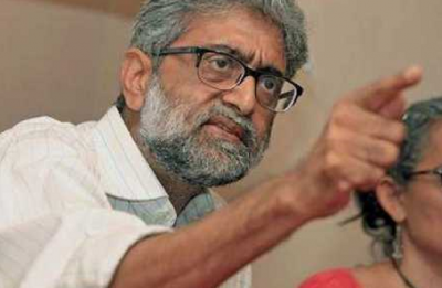 Bhima-Koregaon Case: Delhi High Court ends house arrest of activist Gautam Navlakha