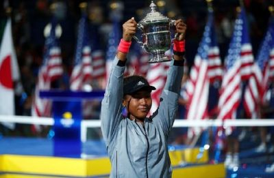 US Open title 'not the happiest memory', says Osaka