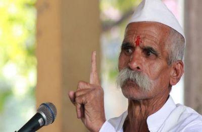 Maharashtra police drop rioting cases against right-wing leader Sambhaji Bhide