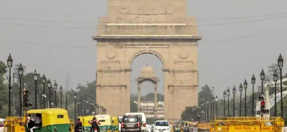 Delhi Weather: Pleasant Monday morning in national capital (File Photo)