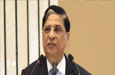 CJI Dipak Misra's Farewell Speech: Indian judiciary strongest, don't judge people by their history