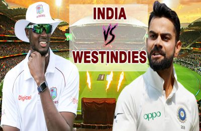 India vs West Indies: Head to Head Stats give Men in Blue an edge!