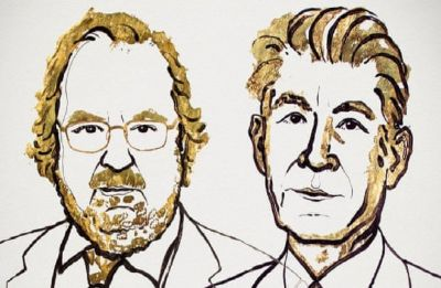 US, Japanese pair James Allison, Tasuku Honjo win Nobel Medicine Prize for cancer therapy