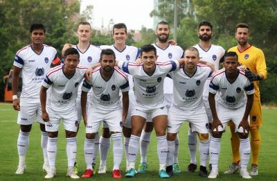 Delhi Dynamos seek winning start at home against Pune City