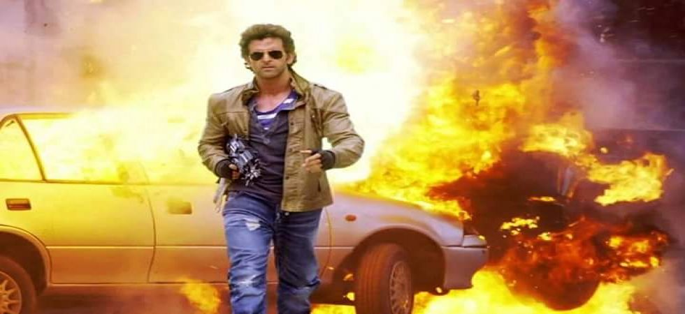 Netizens celebrate the fourth anniversary of Hrithik's 'Bang Bang' with a bang!