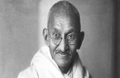 The Mahatma way: Invest in real wealth, not gold and silver