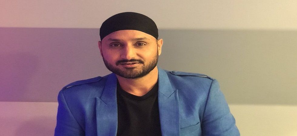 Finding it difficult to understand parameters of team selection: Harbhajan (Photo- Twitter/@harbhajan_singh)