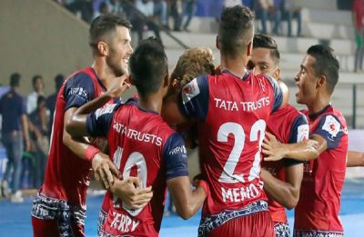 ISL: Jamshedpur FC beat Mumbai City FC 2-0