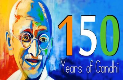 Mahatma Gandhi's favourite hymn 'Vaishnava Jan To' sung by artistes from 124 nations