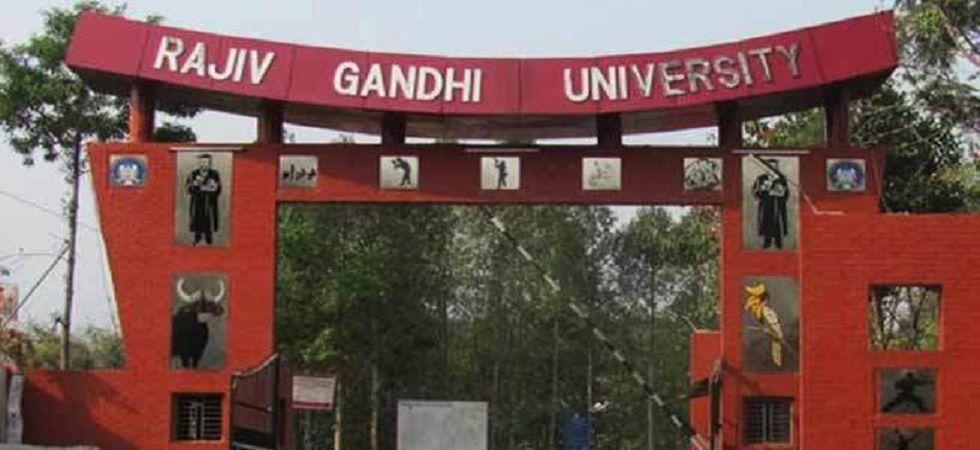 Arunachal Pradesh: Professor Saket Kushwaha appointed new VC of Rajiv Gandhi University (Photo- Official site)