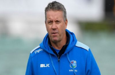 Not reading too much into India's troubles in England: Stuart Law
