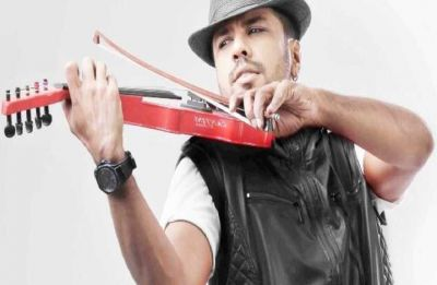 Violinist Balabhaskar dies week after road accident in Kerala