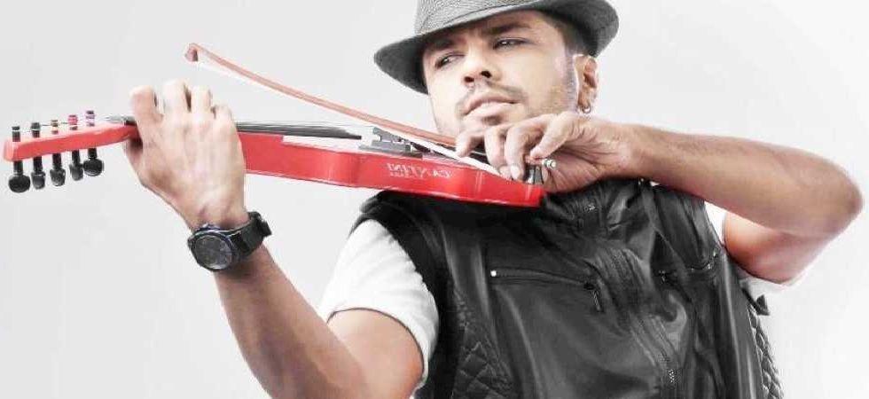 Violinist Balabhaskar dies week after road accident (Image: Twitter)
