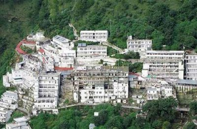 Vaishno Devi pilgrim from Jharkhand dies in Jammu and Kashmir