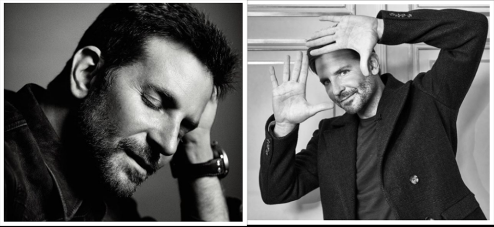 Bradley Cooper, Lady Gaga, A star is born, Upcoming movies, Hollywood News/ Image: Instagram