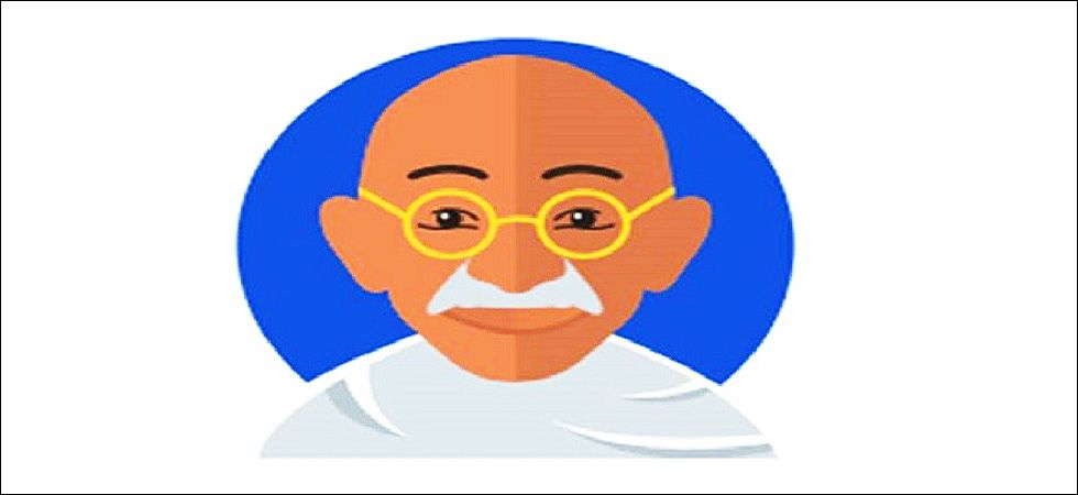 Twitter India unveils special 'Gandhi Emoji' to commemorates 150th birth anniversary (Photo- Twitter)