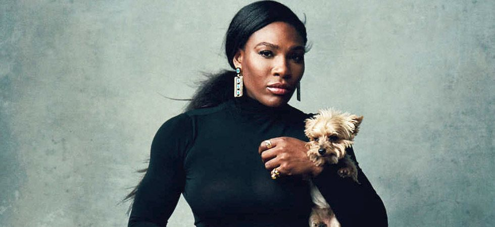 Serena Williams releases a video to spread breast cancer awareness