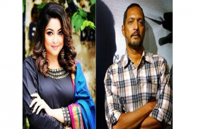 Tanushree Dutta denies receiving LEGAL NOTICE while Nana Patekar confirms; Who's lying now?