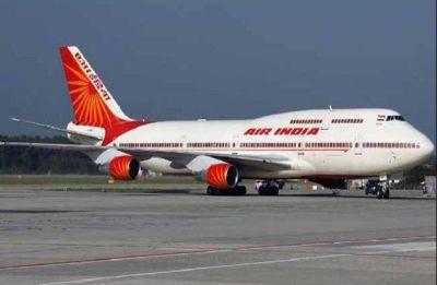 Air India to start direct flights from Kolkata to Bangkok, Jaipur