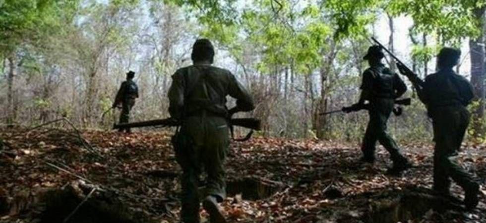 Chhattisgarh: Three Naxals killed in encounter in Sukma, arms seized (Representational Image)