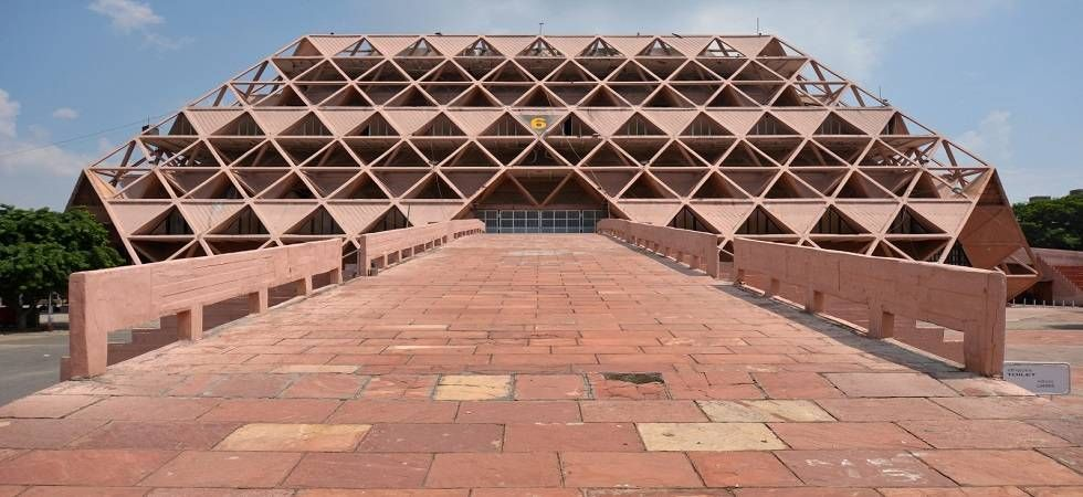 Pragati Maidan redevelopment to be complete by August: ITPO (File Photo)