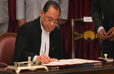 Urgent hearing only if someone going to be hanged, evicted: CJI Ranjan Gogoi