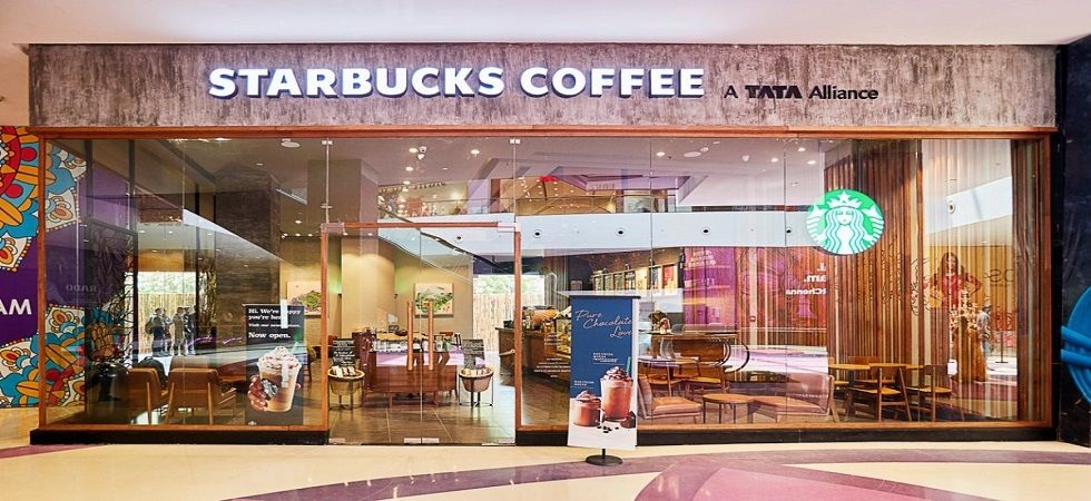 Tata Starbucks appoints Navin Gurnaney as CEO (Representational Image- Twitter/@StarbucksIndia)