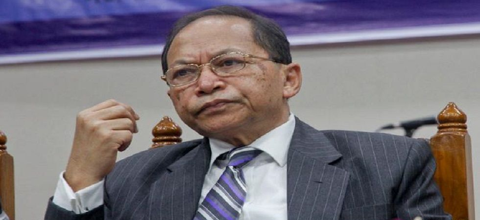 Bangladesh anti-graft agency to probe corruption charges against ex-chief justice Sinha (Photo- Twitter)