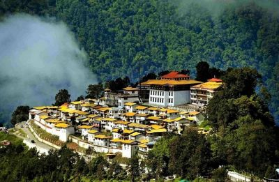 Tawang in Arunachal Pradesh named cleanest district in Northeast India