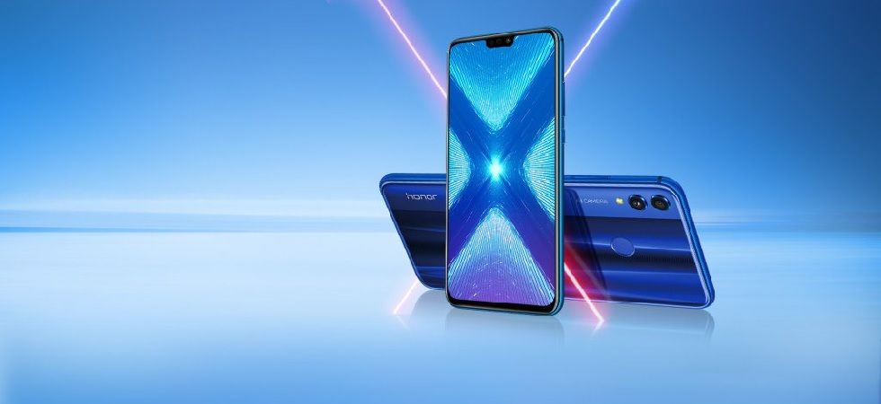 Honor 8X: Launch in India on October 16; Know expected price and features (Image: Twitter)