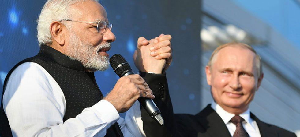 Vladimir Putin India visit: Itinerary of Russian President revealed (PTI Photo)