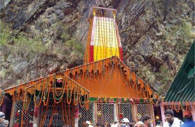 Pilgrim dies of heart attack in Uttarkashi
