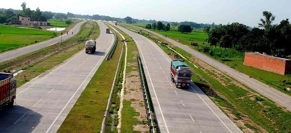 PIN code made mandatory for generating e-way bill (Photo- Official site)