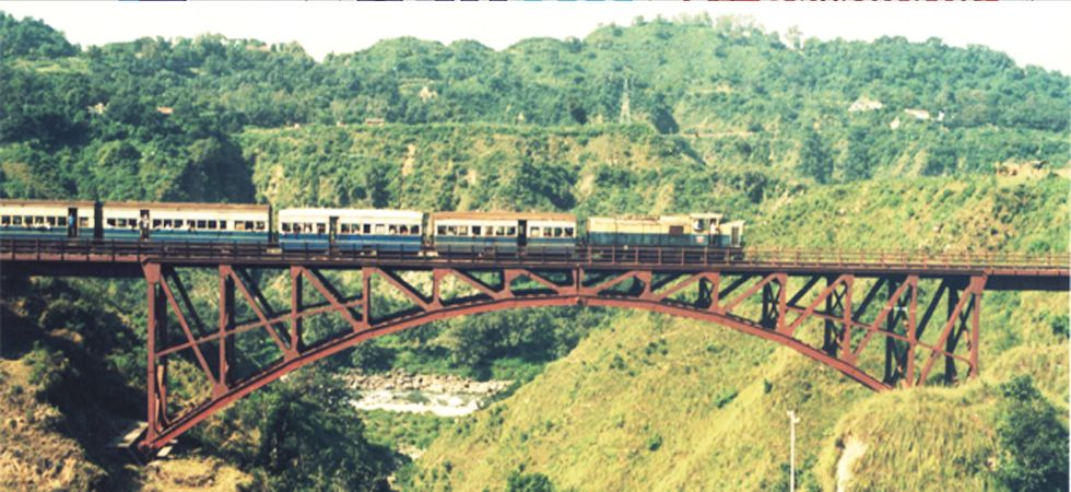 Revisit Northern Railways - 15 fascinating facts about the largest railway zone in India (Photo: nr.indianrailways.gov.in)