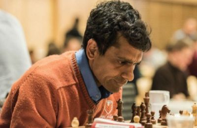Chess Olympiad: Indian men beat Czech Republic, Hungarian eves shock Indian women