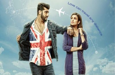 Namaste England: Arjun Kapoor and Parineeti Chopra to crown MMK College's Patola!