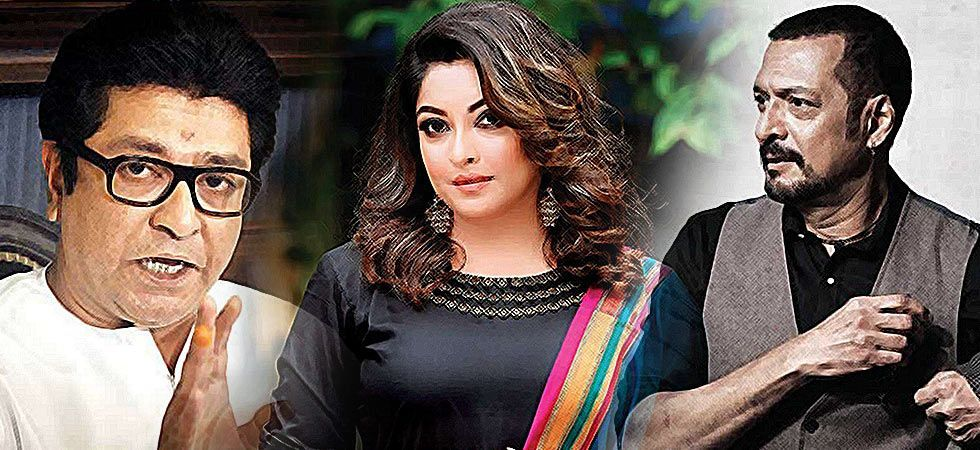 Tanushree Dutta gets police protection, after alleged threats by Raj Thackeray's MNS