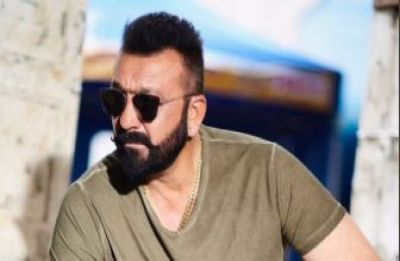 Sanjay Dutt shares motivational pep talk with the youth of India amid busy schedules