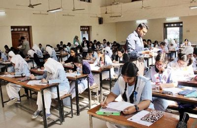 Keep Gods off answer sheets, Karnataka university tells examinees
