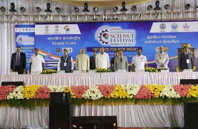 UP gears up for India International Science Festival, 6,000 delegates to take part